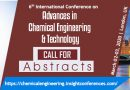 Chemical Engineering Conference 2020